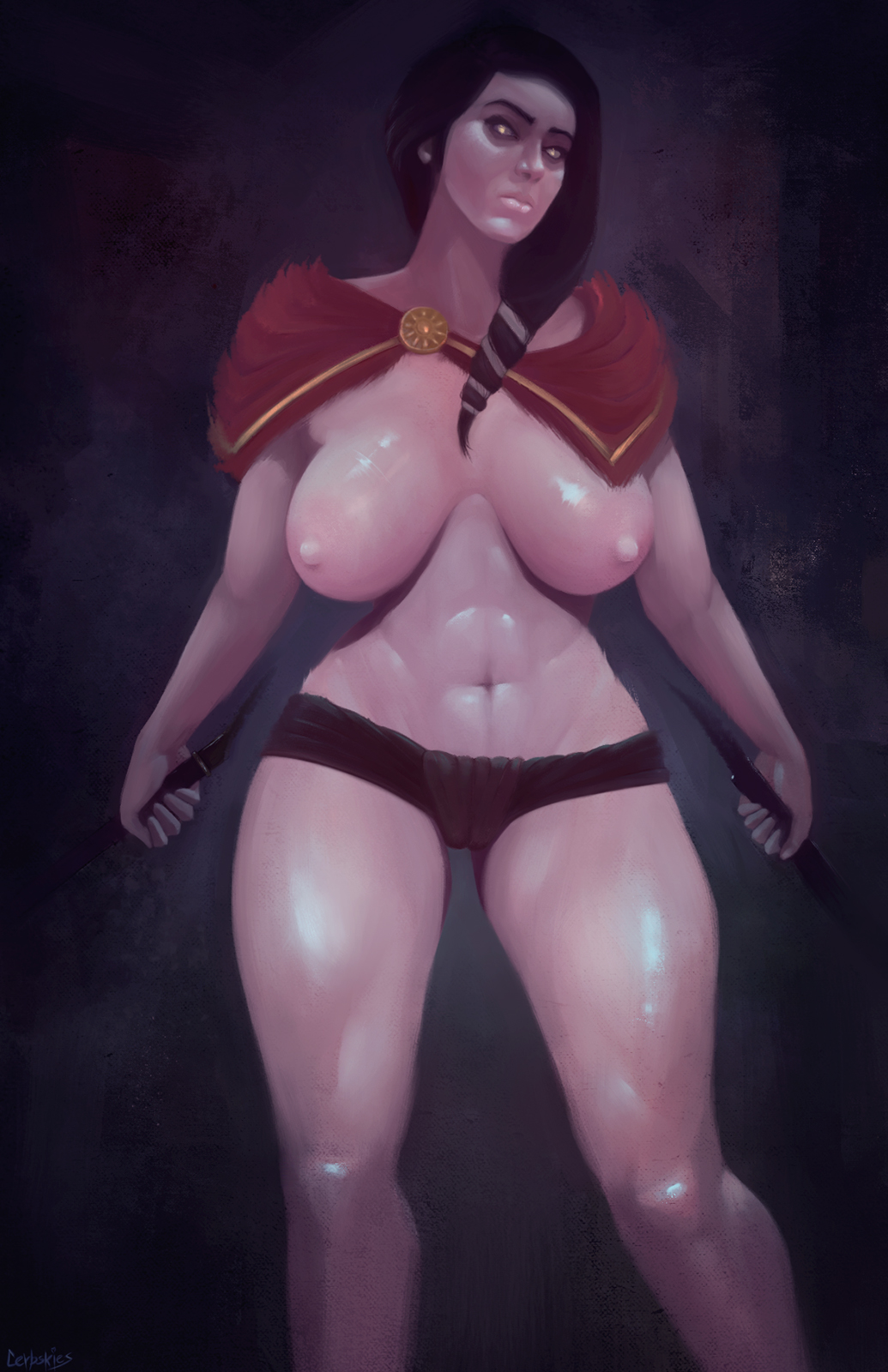creed kassandra odyssey assassin's hentai How to give yourself a wedgie in bed