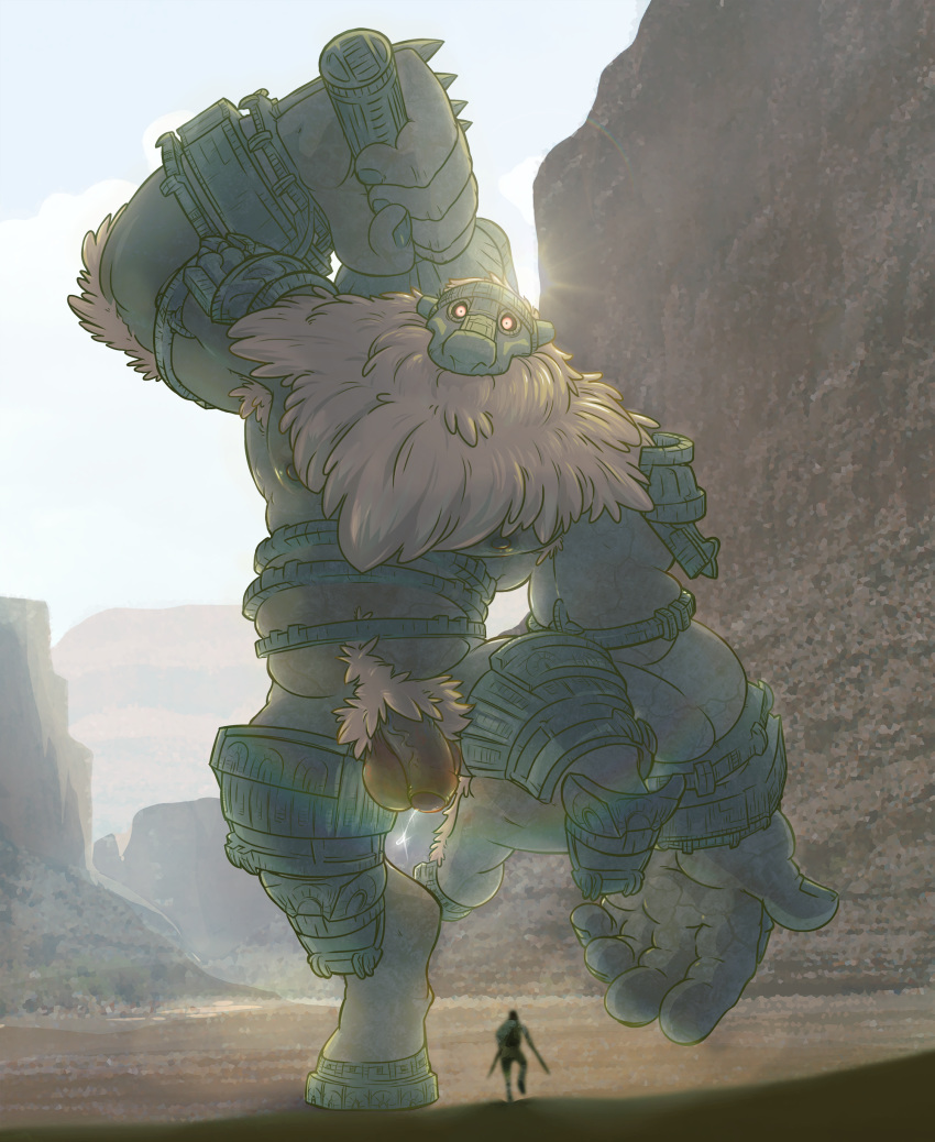 shadow of colossus the mono My hot ass neighbor xxx