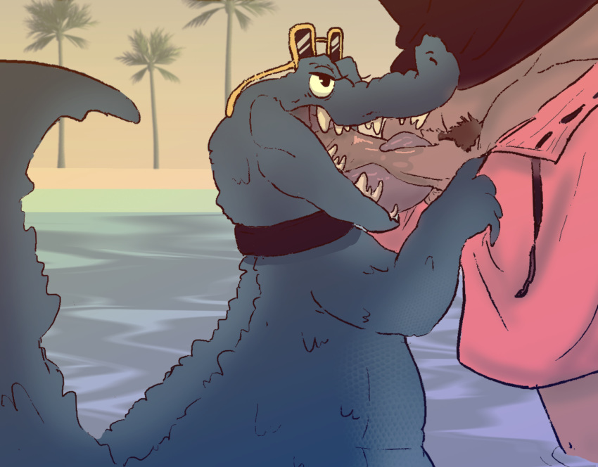 alligator is a or crocodile renekton Violet from the incredibles porn