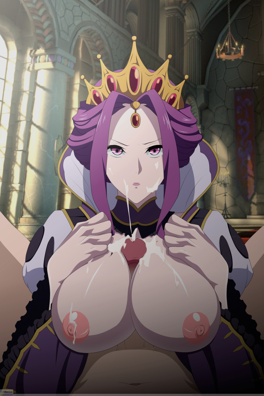 shield hero rising the of Nude woman tattoo piercing glasses