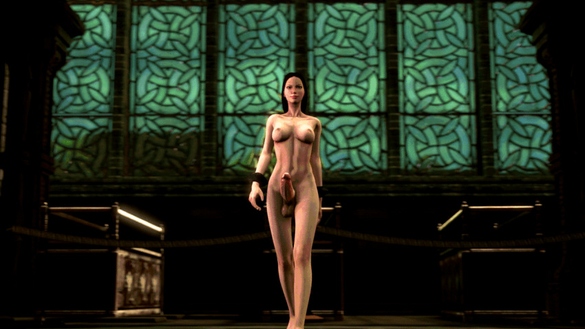 nude 4 of god war Conker's bad fur day bees