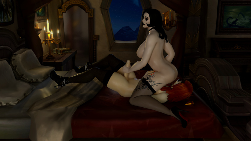 sex gif warcraft of world Avatar the last airbender admiral zhao